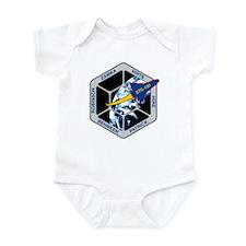 STS 130 Infant Bodysuit