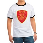 Fallon Fire Department Ringer T