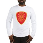 Fallon Fire Department Long Sleeve T-Shirt