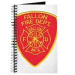 Fallon Fire Department Journal