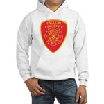 Fallon Fire Department Hooded Sweatshirt