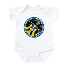 STS 131 Infant Bodysuit