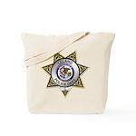 Leland Police Tote Bag