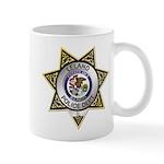 Leland Police Mug