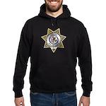 Leland Police Hoodie (dark)
