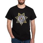 Leland Police Dark T-Shirt