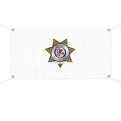 Leland Police Banner