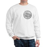 Colorado State Quarter Gear Jumper