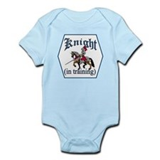 Knight (in training): Infant Bodysuit