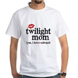 Twilight Mom  Shirt