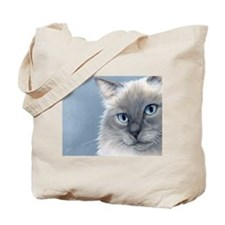 Ragdoll Cats 2 Tote Bag
