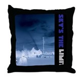Sky's The Limit- Pillow