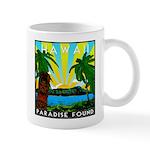 HAWAII - ART DECO Mug