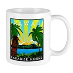 HAWAII - ART DECO Mug