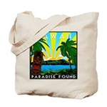 HAWAII - ART DECO Tote Bag