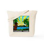 HAWAII - ART DECO Tote Bag