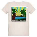 HAWAII - ART DECO Organic Kids T-Shirt