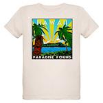 HAWAII - ART DECO Organic Kids T-Shirt