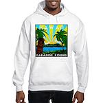 HAWAII - ART DECO Hooded Sweatshirt