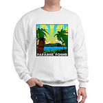 HAWAII - ART DECO Sweatshirt