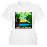 HAWAII - ART DECO T-Shirt