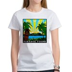 HAWAII - ART DECO Women's T-Shirt