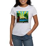 HAWAII - ART DECO Women's T-Shirt
