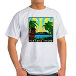 HAWAII - ART DECO Light T-Shirt