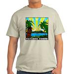 HAWAII - ART DECO Light T-Shirt