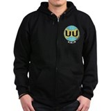 United Underworld Zip Hoody