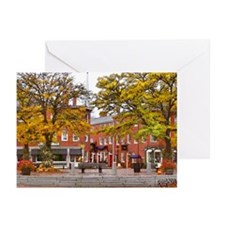 Unique Harvest Greeting Cards (Pk of 10)