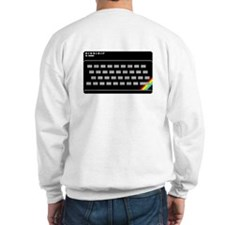 Unique Zx spectrum Sweatshirt