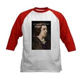 Genius at Play Oscar Wilde Tee