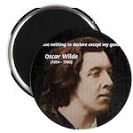 Genius at Play Oscar Wilde 2.25
