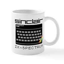 zx-spectrum_avec_marque Mugs