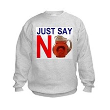 Cute Kool aid Sweatshirt