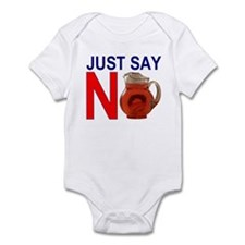 Cute Kool aid Infant Bodysuit