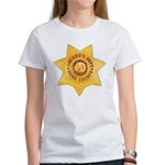 Mono County Sheriff Women's T-Shirt