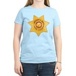 Mono County Sheriff Women's Light T-Shirt