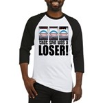 That Spin Was a Loser Baseball Jersey