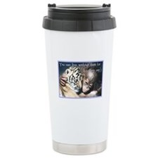 Live Without Thermos Mug