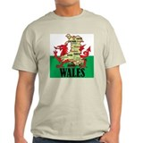 Wales T-Shirt