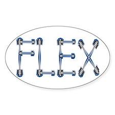 Flex Decal