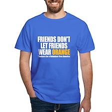 Anti-Orange T-Shirt