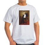 Lincoln / Maltgese (B) Light T-Shirt