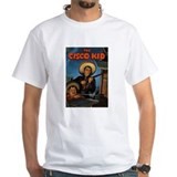 $19.99 Classic Cisco Kid & Pancho Shirt