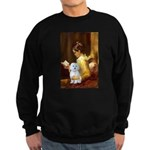 Reading / Maltese Sweatshirt (dark)