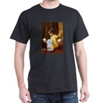 Reading / Maltese Dark T-Shirt