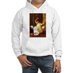 Reading / Maltese Hooded Sweatshirt