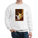 Reading / Maltese Sweatshirt
